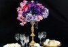 Candleholder Wedding Centerpiece