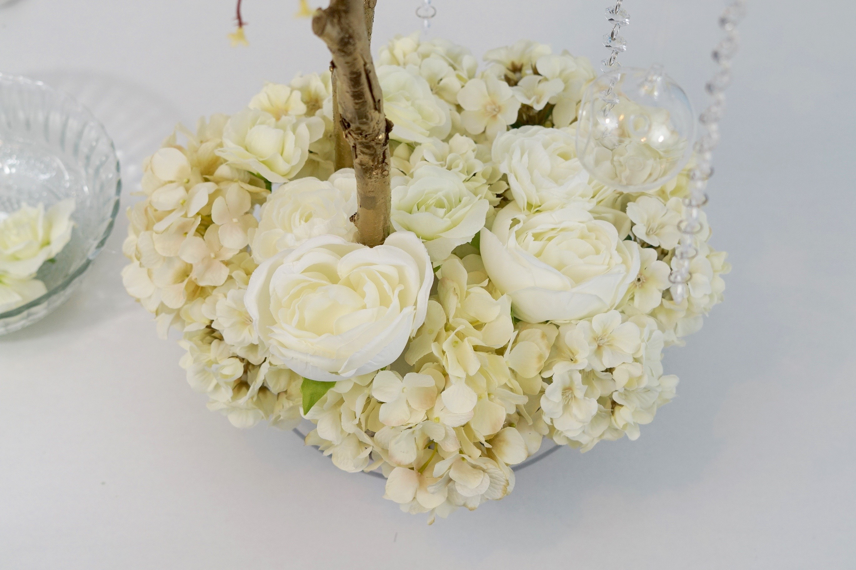 Famous Wire For Floral Centerpiece Component - Wiring Diagram Ideas ...