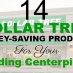 14 Dollar Tree Money-Saving Products For Your Wedding Centerpieces