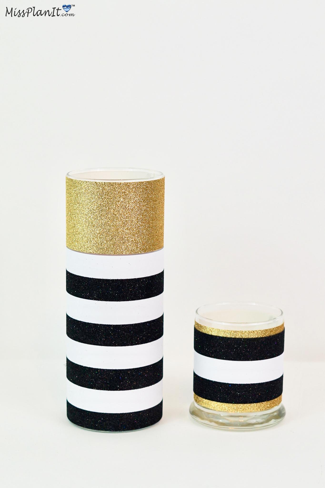 Fine Diy Kate Spade Inspired Sweet 16 Birthday Centerpiece Download Free Architecture Designs Scobabritishbridgeorg